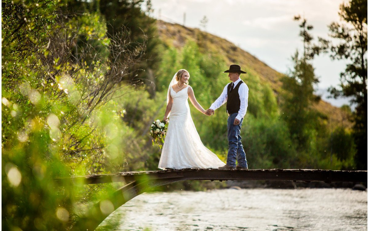 Granby Ranch Wedding | Molly + Jason