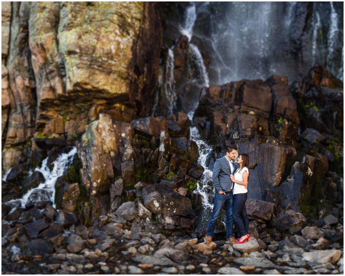 Estes Park Elopement Photographer