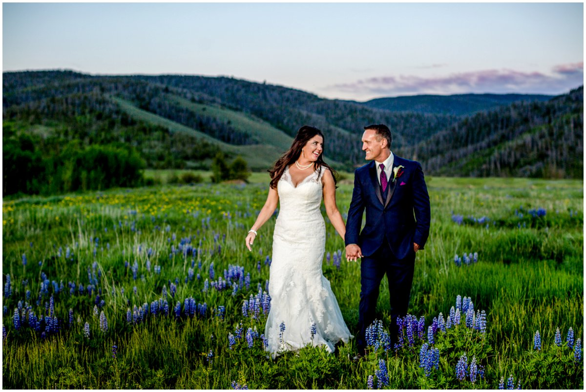 Strawberry Creek Ranch Wedding Photography