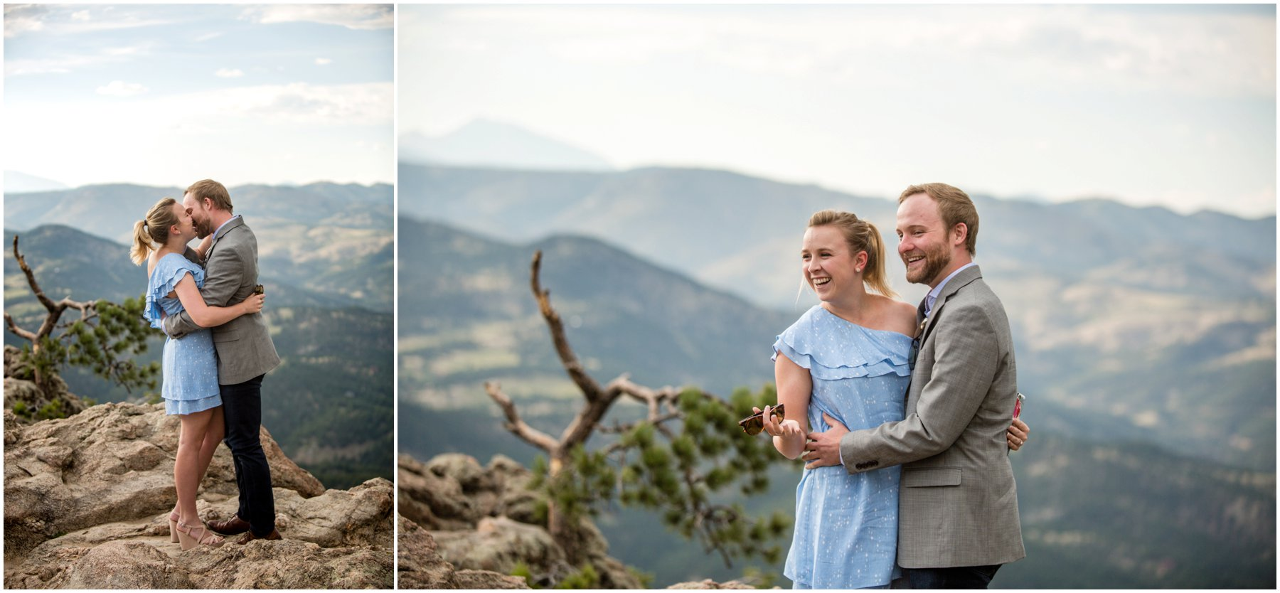 Popping the question mountain