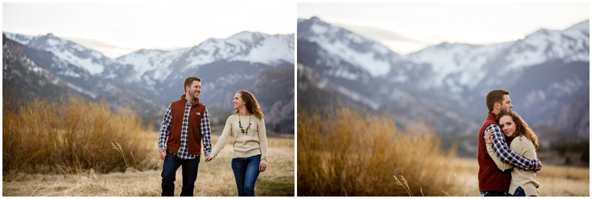 Adventure Engagement Pictures